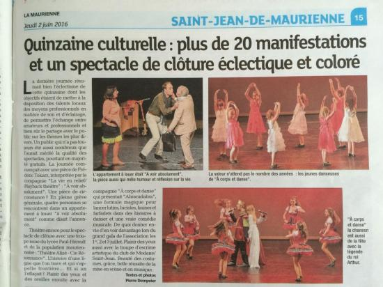 2016 06 02 article la Maurienne